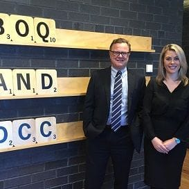 BOQ GETS NOD AS ENDORSED EMPLOYER OF WOMEN