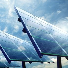 CARBON ENERGY STRIKES DEAL FOR SOLAR PROJECT