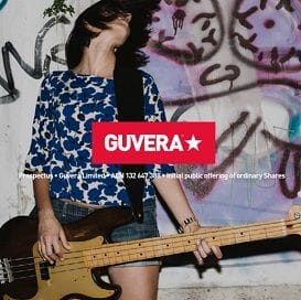 GUVERA REGROUPS AS SHAREHOLDERS PLEDGE SUPPORT