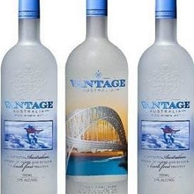 VANTAGE AIMS TO CAPTURE THE AUSSIE SPIRIT
