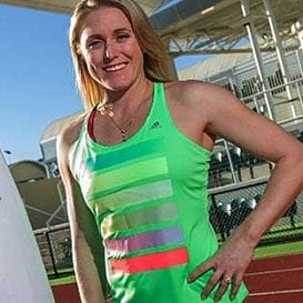 SALLY PEARSON NAMED FIRST GC2018 AMBASSADOR