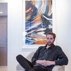 BRISBANE DEVELOPMENT ALIGNS WITH WORLD-RENOWNED ARTIST
