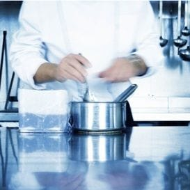 SILVER CHEF ACQUIRES HOSPITALITY TRAINING BUSINESS