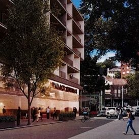 DOUBLE BAY DEVELOPER APPOINTED