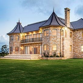 GOLD COAST'S BEST BUILDERS REVEALED