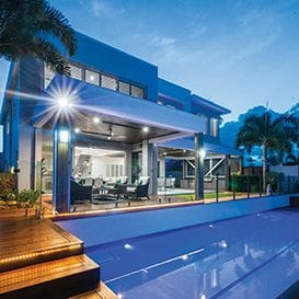 AUSTRALASIAN HOMES' RIVERSIDE TRANSFORMATION