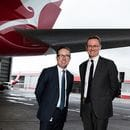 TOURISM GETS A SHARE OF QANTAS BILLION