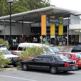 LOW YIELD IN GOLD COAST SUPERMARKET SALE