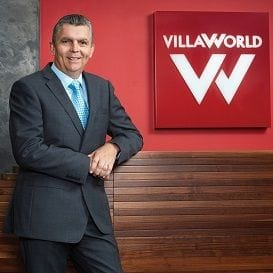VILLA WORLD BUYS GREENBANK LAND IN JOINT VENTURE