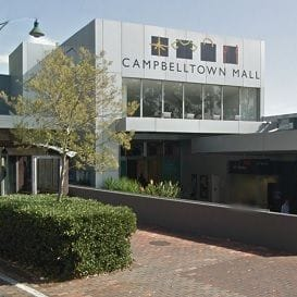 CHARTER HALL BUYS COLES HEAD OFFICE AND CAMPBELLTOWN MALL