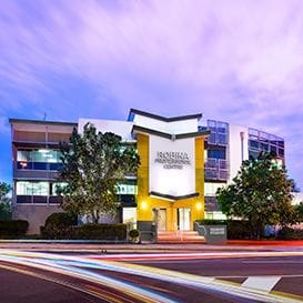 ROBINA GROUP 'THE LOGICAL BUYER' IN $5 MILLION DEAL