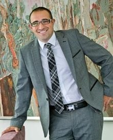 BAKIR AIMS TO TAKE HOMECORP CONSTRUCTIONS TO THE TOP