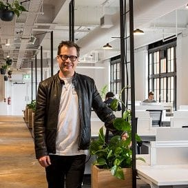 HUB AUSTRALIA BOOSTS MELBOURNE'S CO-WORKING SCENE