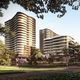 FRIDCORP UNVEILS LATEST SYDNEY PROJECT