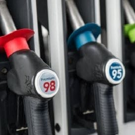 CALTEX CONFIRMS INTEREST IN WOOLWORTHS FUEL BUSINESS