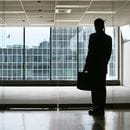 NEW OFFICE SPACE LEASES RISE 21 PER CENT