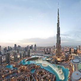 CIMIC SCORES $177 MILLION DUBAI ENTERTAINMENT PROJECT
