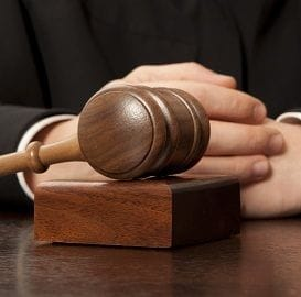 FOUR YEARS' JAIL FOR USING INVESTOR FUNDS TO PAY DEBT