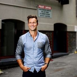 40 UNDER 40: TOP YOUNG ENTREPRENEURS BRISBANE 11-20