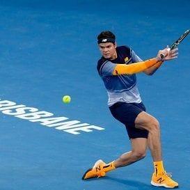 BRISBANE INTERNATIONAL ATTRACTS THE WORLD'S TOP TENNIS PLAYERS