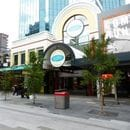 NEW LOOK ADELAIDE MALL ATTRACTS NATIONAL PLAYERS