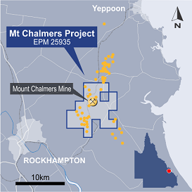 TRAPROCK SEEKS FUNDS IN ASX IPO TO SEARCH HISTORIC QUEENSLAND MINES FOR GOLD