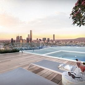 BUYER SPENDS $14 MILLION IN SINGLE TRANSACTION AT LUXURY NEWSTEAD APARTMENTS