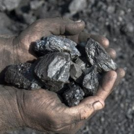 WESFARMERS' COAL BUSINESS ON FIRE