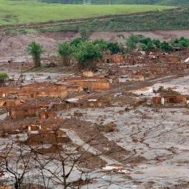 BHP AND VALE EDGE CLOSER TO $47.5 BILLION SAMARCO DAM DISASTER SETTLEMENT