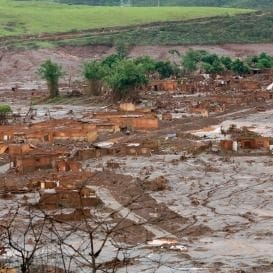 BHP AND VALE EDGE CLOSER TO $47.5 BILLION SAMARCO DAM DISASTER SETTLEMENT
