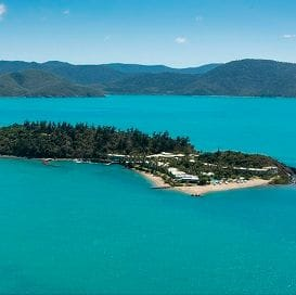DAYDREAM ISLAND TO GET $50 MILLION UPGRADE