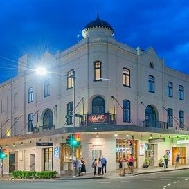 SURREY HILLS HOTEL SELLS FOR $26.1 MILLION