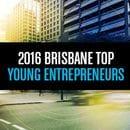 40 UNDER 40: TOP YOUNG ENTREPRENEURS BRISBANE 1-10