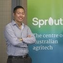 SPROUTX PROVIDES THE SEED FOR AGTECH STARTUPS