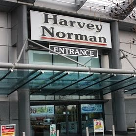 HARVEY NORMAN HITS OUT AT 'FALSE NEWS' OF ASIC INVESTIGATION