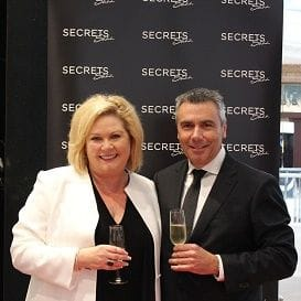 DESIGNER JEWELLERY HOUSE ANNOUNCES INDUSTRY VETERAN AS NEW CEO