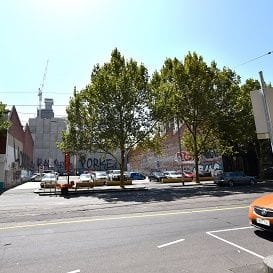 CARPARK IN BOOMING WEST MELBOURNE SOLD FOR $25M