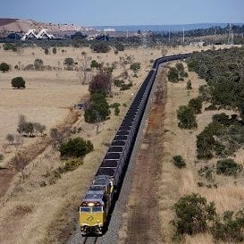 AURIZON CUTS FULL YEAR FORECASTS AS FULL FORCE OF CYCLONE DEBBIE BECOMES CLEAR