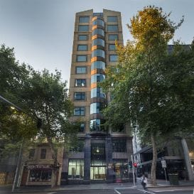 AGENTS REPORTING STRONG DEMAND FOR MELBOURNE CBD OFFICE SPACE PURCHASES