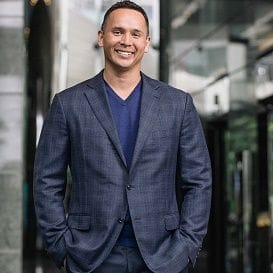 THOMAS THURSTON TO HEAD UP BRISBANE MARKETING CONFERENCE