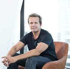 QLD'S CHIEF ENTREPRENEUR ON CURRENT 'TSUNAMI' OF TALENT: MARK SOWERBY EXCLUSIVE INTERVIEW PART 1