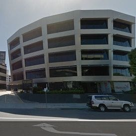 $12 MILLION OFFICE SALE UNDERPINS MILTON REVIVAL
