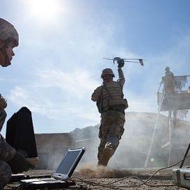 XTEK SCORES DEFENCE FORCE DRONES CONTRACT, SHARES SURGE