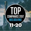 THE 2017 MELBOURNE TOP 50 COMPANIES REVEALED: NUMBERS 20 TO 11