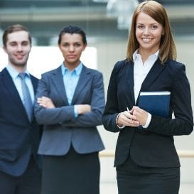 ATTRACTING TOP LEGAL TALENT
