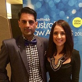 BRISBANE FIRM DUBBED ONE OF STATE'S FINEST