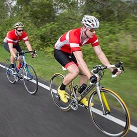 BRISBANE LAWYERS HOP ON THE BIKE FOR BRAVEHEARTS