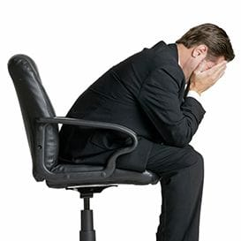 DISCOVERING THE SOURCE OF WORKPLACE STRESS