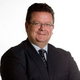 FIVE MINUTES WITH.. FAMILY LAWYER BRETT HARTLEY