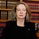KIEFEL NAMED THE NATION'S FIRST FEMALE CHIEF JUSTICE